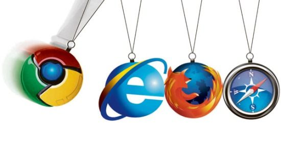 It's Time to Update Your Browser. Yeah, You!