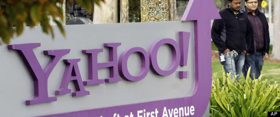 Yahoo confirms theft of 450,000 users' passwords